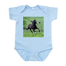 Walker in Spring Infant Bodysuit