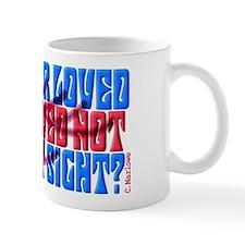 Love at First Sight Mug
