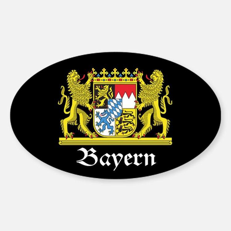 Bayern Decal