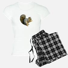 Peace Squirrel Pajamas