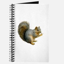 Peace Squirrel Journal