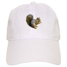 Peace Squirrel Baseball Baseball Cap