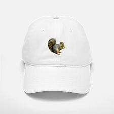 Peace Squirrel Baseball Baseball Cap