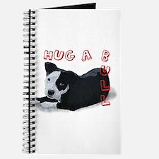 Hug-A-Bull Journal