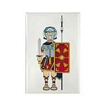 Ancient Roman Soldier Magnet (100 Pk)