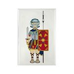 Ancient Roman Soldier Magnet (10 Pk)