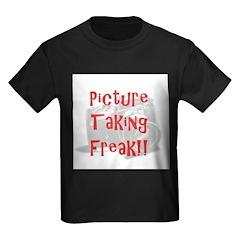 Picture Taking Freak T