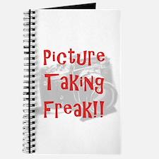 Picture Taking Freak Journal