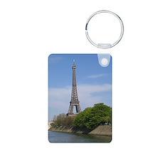 Cute Travel addict Keychains