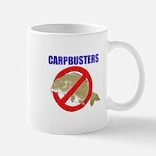 Cute Carp Mug