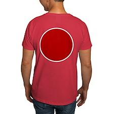 Japanese Flag T-Shirt (Dark)