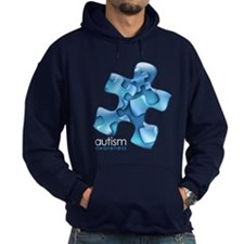 PuzzlesPuzzle (Blue) Hoodie