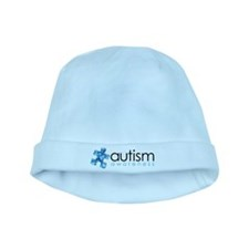 PuzzlesPuzzle (Blue) baby hat