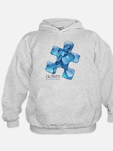 PuzzlesPuzzle (Blue) Hoodie