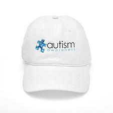 PuzzlesPuzzle (Blue) Baseball Cap