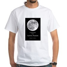 I survived the Super Moon! Shirt