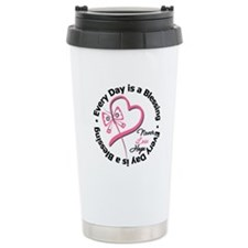 Every day is a Blessing Travel Mug