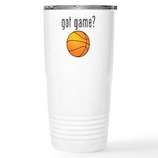 got game? Travel Mug