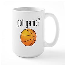 got game? Mug
