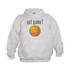 got game? Hoodie