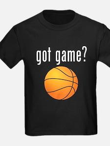 got game? (white) T