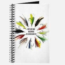 Deceivers Journal