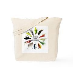 Deceivers Tote Bag