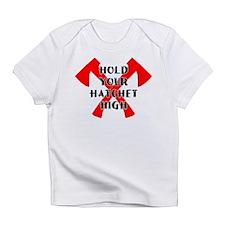Cute Wickes Infant T-Shirt