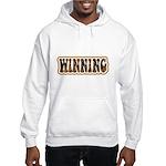 Winning Tiger Hooded Sweatshirt