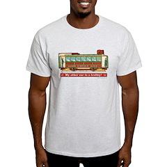 Trolley Car T-Shirt