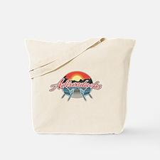 Threedown Adirondack Tote Bag