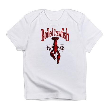 Boiled Crawfish Infant T-Shirt