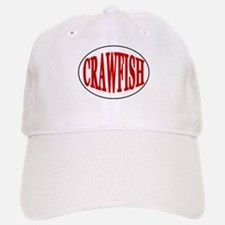 Got Crawfish ? Baseball Baseball Cap