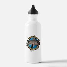 Fishing Legend Water Bottle