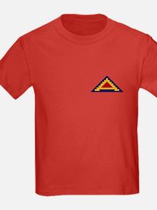 Sunsetters Kid's T-Shirt (Dark)