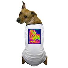 Neon Mule Dog T-Shirt