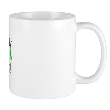 Ask Me Cousin Transplant Mug