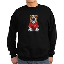Team Bulldog Sweatshirt