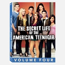 The Secret Life of the American Teenager: Volume 4