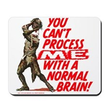 $14.99 Normal Brain MousePad
