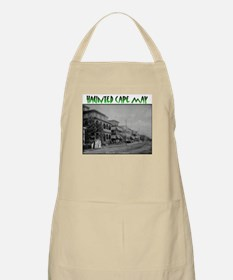 Columbia Avenue Ghosts BBQ Apron