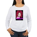Natasha NYC Women's Long Sleeve T-Shirt