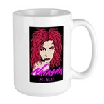 Natasha NYC Large Mug