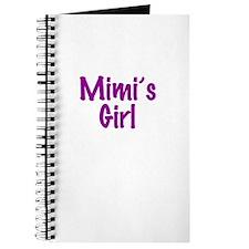 Mimi's Girl Journal