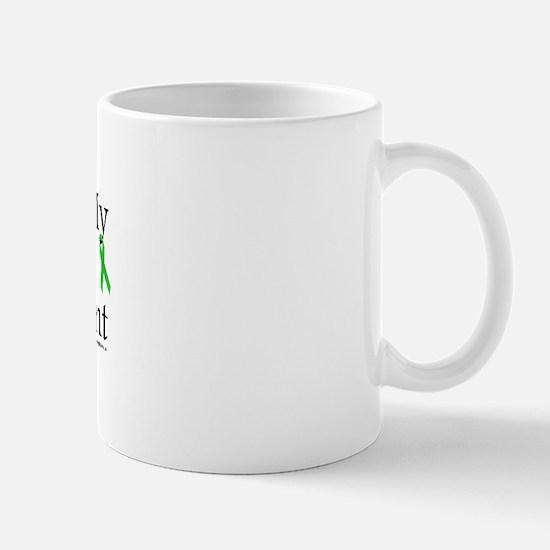 Ask Me Husband Transplant Mug