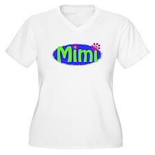 Bright Mimi T-Shirt