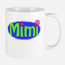 Bright Mimi Mug