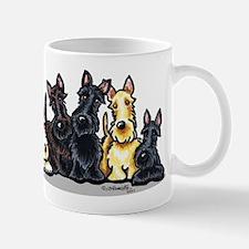 Scottie 5 Mug
