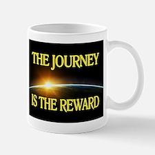 START NOW Mug