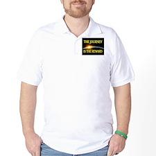START NOW T-Shirt
